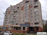 Продажа квартир ул. Попова, д.16