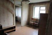 Двухкомнатная квартира в г. Кемерово, Центральный, ул. 9 Января, 2а