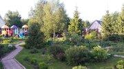 Ухоженный участок 40 соток с плодовыми деревьями и кустарниками - Фото 1