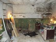 Почаевская ул, гараж 29 кв.м. на продажу
