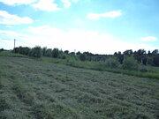 Участок 10 сот. ИЖС в деревне Калистово (3 км от г. Волоколамск) - Фото 2