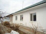 Продажа дома, Менделеево, Карагайский район, Ул. Леонова - Фото 1