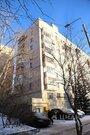 Офис в Москва Варшавское ш, 18к2 (88.0 м)