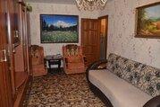 Продается уютная, теплая трехкомнатная квартира в г. Чехов, ул. Ильича - Фото 2
