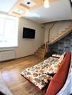 Двухуровневая квартира в эжк Эдем, Купить квартиру в Москве по недорогой цене, ID объекта - 321581903 - Фото 11