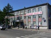 Аренда офиса, Кемерово, Кузнецкий пр-кт.