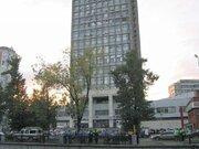 Продажа офиса, м. Электрозаводская, Рубцовская наб.
