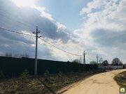 Продажа участка, Хотьково, Сергиево-Посадский район, Деревня Царевское - Фото 5