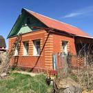 Жилой дом, д.Ратмирово - Фото 1