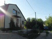 Продажа дома, Оренбург, Ул. Добролюбова