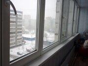 3 комн Широтная 23 ярославский проект, Купить квартиру в Тюмени по недорогой цене, ID объекта - 323015683 - Фото 7