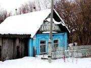 Малобрусянское Косулино дом 20 соток асфальтированный подъезд - Фото 1