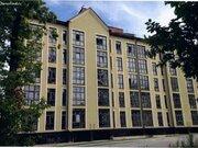 Продажа двухкомнатной квартиры на Земляничной улице, 1 в Светлогорске
