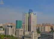 Офис с видом на Газпром, 87,5м, бизнес-центр класс А, метро Калужская, Аренда офисов в Москве, ID объекта - 600865171 - Фото 9