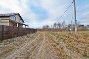 Участок 15 соток под строительство в селе Спас - Фото 5