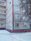 Продам 2-комнатную квартиру на Куйбышева, Купить квартиру в Омске по недорогой цене, ID объекта - 325440565 - Фото 23