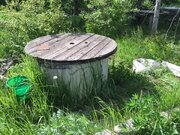 Ухоженный участок с фундаментом и времянкой - Фото 4