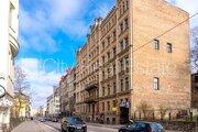 Продажа квартиры, Улица Лачплеша, Купить квартиру Рига, Латвия по недорогой цене, ID объекта - 319638142 - Фото 19