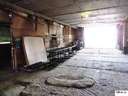Предложение без комиссии, Аренда склада в Щербинке, ID объекта - 900277047 - Фото 12