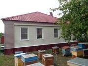 Продажа дома, Верхнемамонский район - Фото 1
