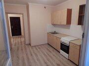 Продается 1-комн. квартира (в новостройке)., Купить квартиру в Калининграде по недорогой цене, ID объекта - 317728938 - Фото 2