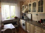 Трёхкомнатная квартира, Ворошилова