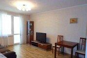 Квартира ул. Нарымская 25, Аренда квартир в Новосибирске, ID объекта - 317165819 - Фото 1