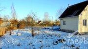Санкт-Петербург, Колпинский район, п.Усть-Ижора, 16 сот. ИЖС - Фото 3