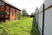 Коттедж 200 кв.м. на участке 20 соток, Александровский район, д.Наумово - Фото 5
