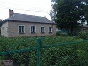 Дома, дачи, коттеджи, пер. Пионерский, д.2 - Фото 1