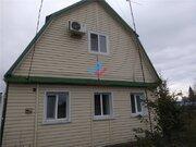Дом 80 кв.м. в Кабаково - Фото 3