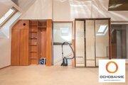 7 500 000 Руб., Продается двухуровневая квартира бизнескласса, Купить квартиру в Белгороде по недорогой цене, ID объекта - 303035942 - Фото 4