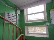 Продам пустую 1-комнатную квартиру с балконом на Баумана, Купить квартиру в Иркутске по недорогой цене, ID объекта - 319679883 - Фото 4