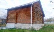 Дом, баня и хоз блок на участке 9 соток в д. Кравцово - Фото 4