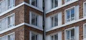 Продажа 1-комнатной квартиры, 59.31 м2, Купить квартиру в новостройке от застройщика в Санкт-Петербурге, ID объекта - 324730064 - Фото 5