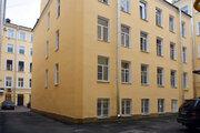 Не двух- и даже не трёх- а четырёхсторонняя квартира в центре, Купить квартиру в Санкт-Петербурге по недорогой цене, ID объекта - 318233276 - Фото 45