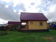 Продается дача в СНТ село Троицкое (г. Кубинка) - Фото 2
