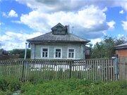 Дом в г. Струнино р-он Отрада
