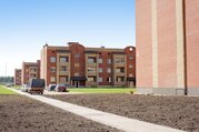 Однокомнатная квартира с полной отделкой в ЖК Кантри - Фото 2