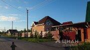 Коттедж в Новосибирская область, Искитимский район, с. Морозово ул. . - Фото 1