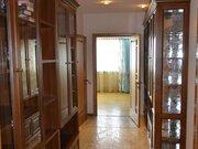 Продажа четырехкомнатной квартиры на улице Александра Невского, 6 в .