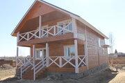 Продам новый дом из бруса - Фото 4