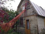 Дом 80 кв.м, Участок 6 сот. , Новорижское ш, 52 км. от МКАД, . - Фото 1