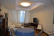3-комнатная в Алуште, элитный комплекс Дача Доктора Щтейнгольца - Фото 3