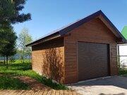 Жилой дом 80кв.м. д.Любаново - Фото 2
