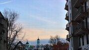 Пентхаусный этаж в 7 секции со своей кровлей, Купить пентхаус в Москве в базе элитного жилья, ID объекта - 317959547 - Фото 6
