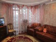 Продается просторная 3 комнатная квартира в г. Пушкино, Московский про - Фото 1
