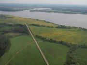 Срочно продается панорамный участок в д.Мытники Рузский район