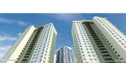 Квартира 2-комнатная в новостройке Саратов, Октябрьский р-н, Купить квартиру в Саратове по недорогой цене, ID объекта - 315251040 - Фото 4
