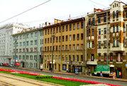 Продажа 4-комнатной квартиры рядом с метро Московские Ворота